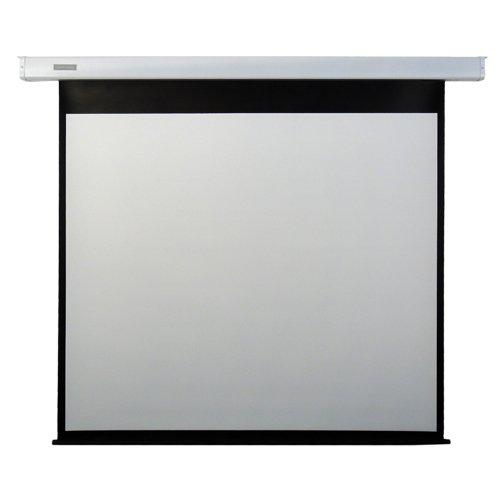 rolloleinwand beamer leinwand 118 zoll 240 x 180 4 3. Black Bedroom Furniture Sets. Home Design Ideas